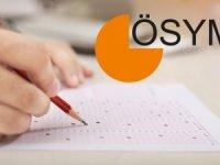 Okul yöneticiliği sınavı 21 Nisan'da yapılacak