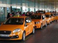 İBB'den taksi ve minibüsler için önemli karar