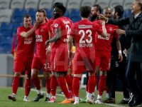 Ümraniyespor, Türkiye Kupası'nda destan yazıyor!
