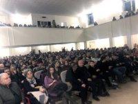 Çankırı'da 'İkinci Bahar' rüzgarı esti