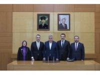 """Başkan Toçoğlu: """"Sakarya'da en yüksek oyu alacağız"""""""