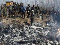 Hindistan-Pakistan geriliminde 'nükleer' tartışması!
