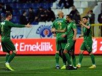 Akhisarspor yarı finalde!