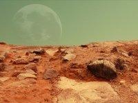 Mars'ta büyük keşif!