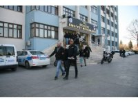 Denizli'de FETÖ'nün 'gaybubet evleri'ne operasyon: 6 gözaltı