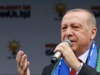 Erdoğan: Birileri 31 Mart gecesini bekliyor