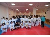 Serinhisar Gençlik ve Kültür Merkezi açıldı