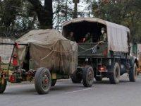 """""""Hindistan ordusu 10 gün dayanabilir"""""""