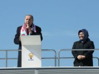 Erdogan bu kez İmamoğlu'na seslendi