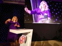 Türkiye'nin ilk kadın TV'si Woman TV tanıtıldı