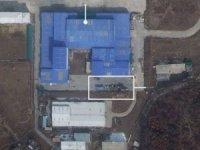 Uydu görüntüleri ortaya çıktı: Kuzey Kore füze mi deneyecek?