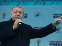 HDP'ye oy verenlere değil, yönetenlere terörist diyorum