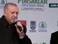 Erdoğan'dan Netanyahu'ya tepki: Hesabını soracağız