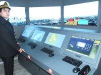 Kaptanlar en son teknolojiyle yetişiyor