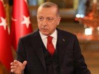 Erdoğan: 'Geri adım atmayacağız'