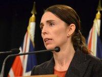 Başbakanı Jacinda Ardern: Silah edinme yasasını değiştireceğiz