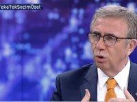 Mansur Yavaş: 'HDP'lileri terörist olarak görmüyorum'