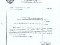 Aydın Büyükşehir Belediyesinden vahşi depolama açıklaması