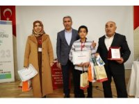 Mardin'de Kur'an-ı Kerim güzel okuma yarışması yapıldı