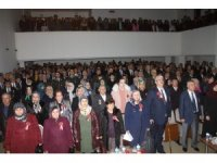 18 Mart Şehitleri anma programı