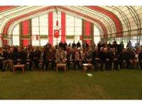 SÜDER'den Prof.Dr.Hasan Gürbüz anısına futbol turnuvası