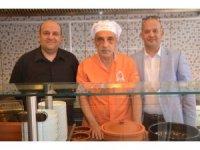 84 yıllık lokanta yeni yerinde hizmete girdi