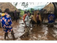 """Mozambik Devlet Başkanı: """"Kasırgada ölü sayısı bini aşabilir"""""""