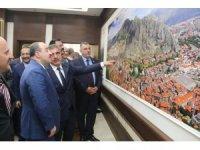"""Bakan Varank: """"Amasya, 16 yılda milli gelirini 14 kat artırdı"""""""