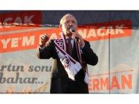 """CHP Genel Başkanı Kılıçdaroğlu: """"Dostluğumuzu, beraberliğimizi bozmayalım"""""""