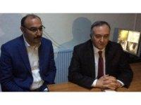MHP Gurup Başkan Vekili Akçay Çukurca'da