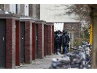 Hollanda'da tramvay saldırısının zanlısı yakalandı