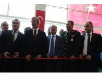 """Vali Sezer: """"Türkiye'de ilk olarak Kırıkkale'de açıldı"""""""