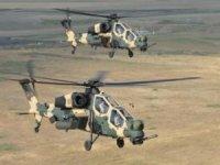 T129 Atak'tan Latin Amerika çıkarması!