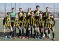 Türkiye U-15 futbol Şampiyonası'na katılacak olan iki takım belli oldu