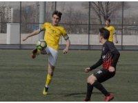 Kayseri İkinci  Amatör Küme U-19 Ligi başlıyor