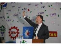 """HDP Eş Genel Başkanı Temelli'ye """"örgüt propagandasından"""" soruşturma"""