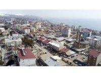 Ahlat'ta 'Sakin Şehir' sevinci
