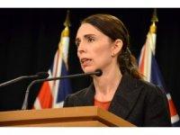 """Yeni Zelanda Başbakanı Ardern: """"Saldırgan'ın adını hiç söylemedim, söylemeyeceğim"""""""