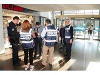 Cumhurbaşkanı'nın Kocaeli mitingi öncesinde ekipler harekete geçti: 60 gözaltı