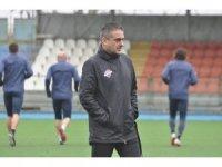 Hekimoğlu Trabzon, Ahmet Özen ile yollarını ayırdı