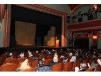 ATO, 18 Mart'ı 'Mehmet Akif' tiyatro oyununu izleyerek andı
