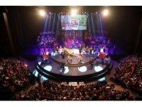 GAÜN'de Çanakkale Zaferi anısına konser