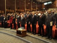 Kayseri Ülkü Ocakları Çanakkale Zaferi Programı Düzenledi
