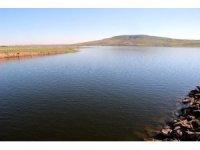 Seve Barajı'ndan su tahliyesi başladı