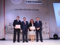 Kardiyoloji Uzmanı Eser Acar 'Yılın Doktoru' seçildi