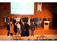 NEVÜ'de 'Modern Dünyada Üniversiteli Olmak' konulu konferans
