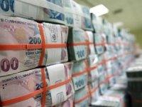 Hazine 5.4 milyar lira borçlandı