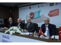 """""""İstihdam Seferberliği 2019"""" kampanyası bilgilendirme toplantısı"""