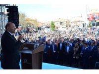 Başkan Ali Çetinbaş: Kütahyalılar oy pusulasının ne manaya geldiğini çok iyi biliyor