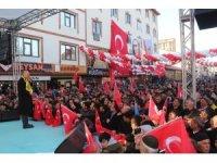 """İçişleri Bakanı Soylu: """"Terör örgütü PKK artık milletimizin huzurunu bozamayacak"""""""